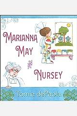 Marianna May and Nursey Kindle Edition