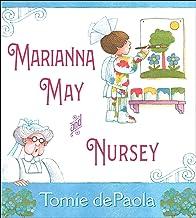 Marianna May and Nursey