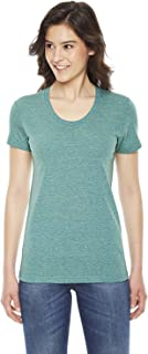 Triblend Short-Sleeve Track T-Shirt (TR301)