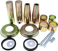JEENDA Pin and Bushing Kit 6577954 7139943 85D6 619021 6805453 6730997 for Bobcat A300 T250 T300 T320 S220 S250 S300 S330 T550 T590 T595 S510 S530 S550 S570 S590 S595