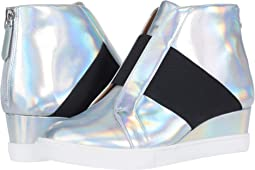 Silver Iridescent
