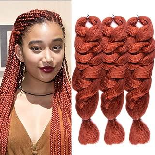 Best color 350 braiding hair Reviews