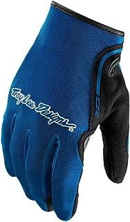 Troy Lee Designs XC Gloves Blue - XXL