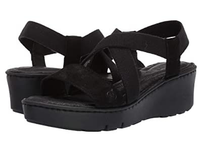 Born Park (Black Jute Combo) Women