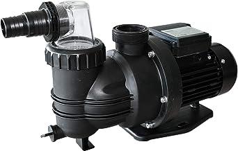 AquaForte Zwembadpomp SP-250A, 250 W, 7,5 m³/h