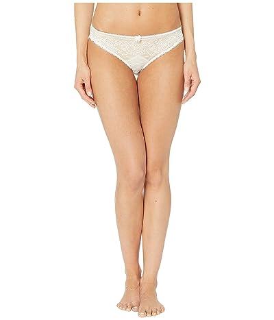 Stella McCartney Ophelia Whistling Bikini (Off-White) Women