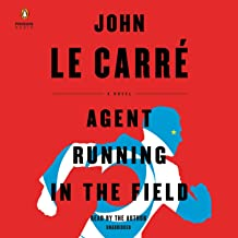 john le carre audiobook