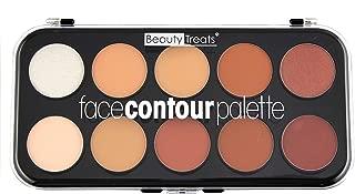Best face contour palette beauty treats Reviews