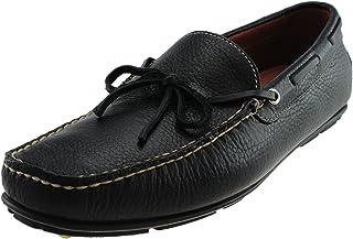 David Spencer Shoes - Valley Loafer Boat Shoes