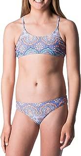 Rip Curl Girls' Teen Mystic Sun Bikini