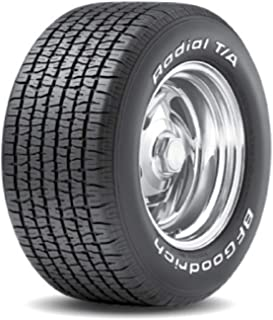 BF Goodrich RADIAL T/A WL 102S All- Season Tire-255/60R15