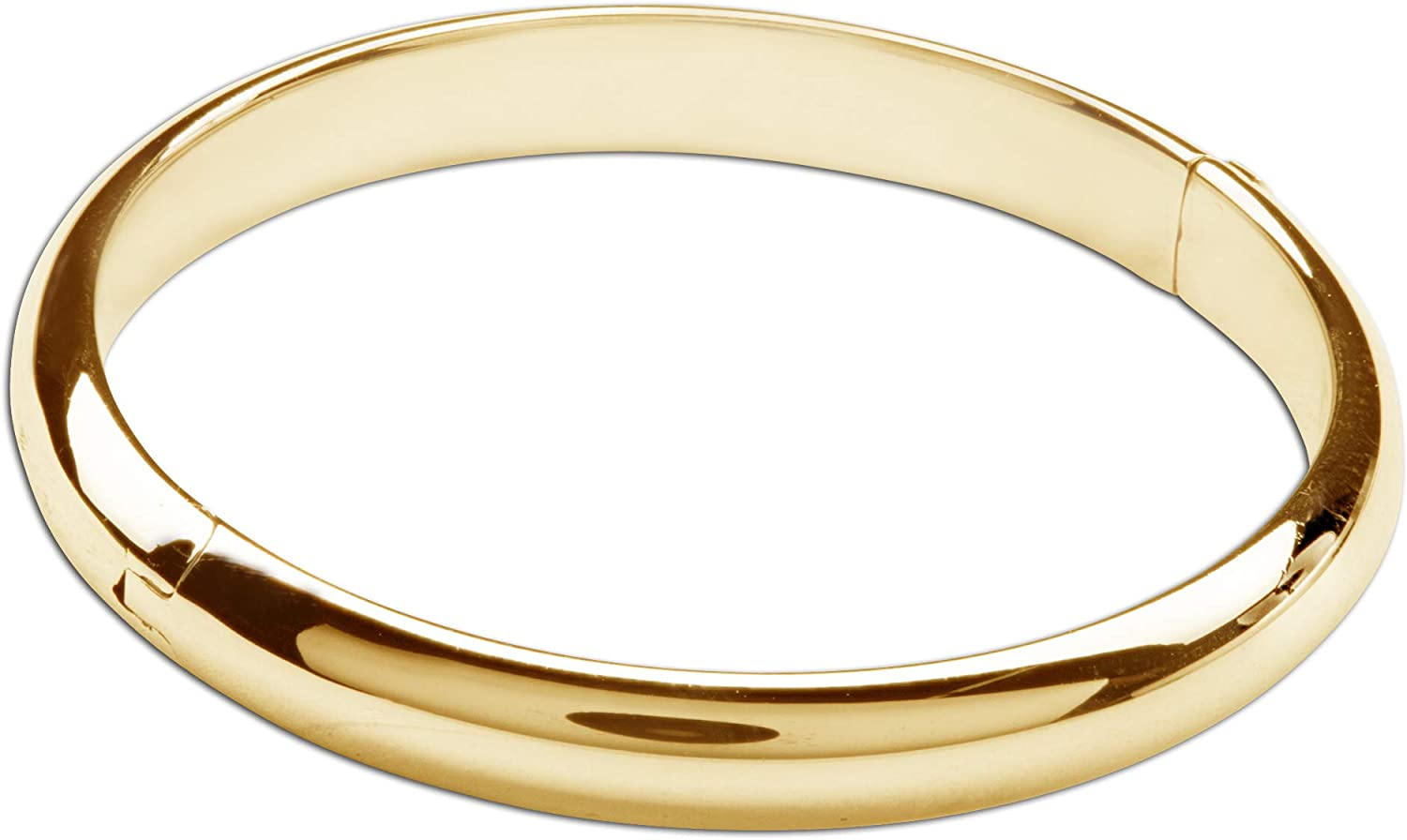 Children's and Elegant Adult's 14K Gold-Plated SEAL limited product Silver Classi Sterling or
