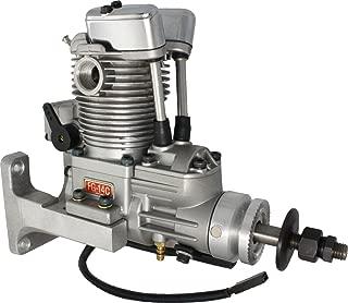 saito fa 82b 4 stroke engine