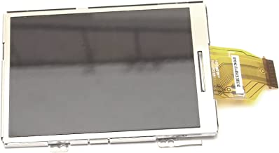 Genuine Canon Powershot SX120 IS LCD Screen Display - Replacement Repair Parts