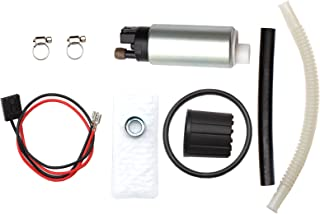 Electric Fuel Pump,High Performance Replacement for Buick GMC Oldsmobile Pontiac C1500 C2500 C6500 C7500 84-98 V6 4.3L F20000169