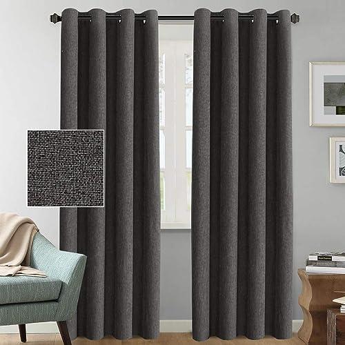 Long Curtains: Amazon.com