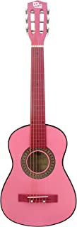 "CB SKY 30"" Pink Classical Guitar/ Girls Gift / Kids Musical Toys / Musical Instrument"