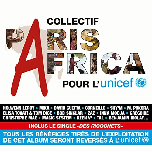 paris african des ricochets mp3