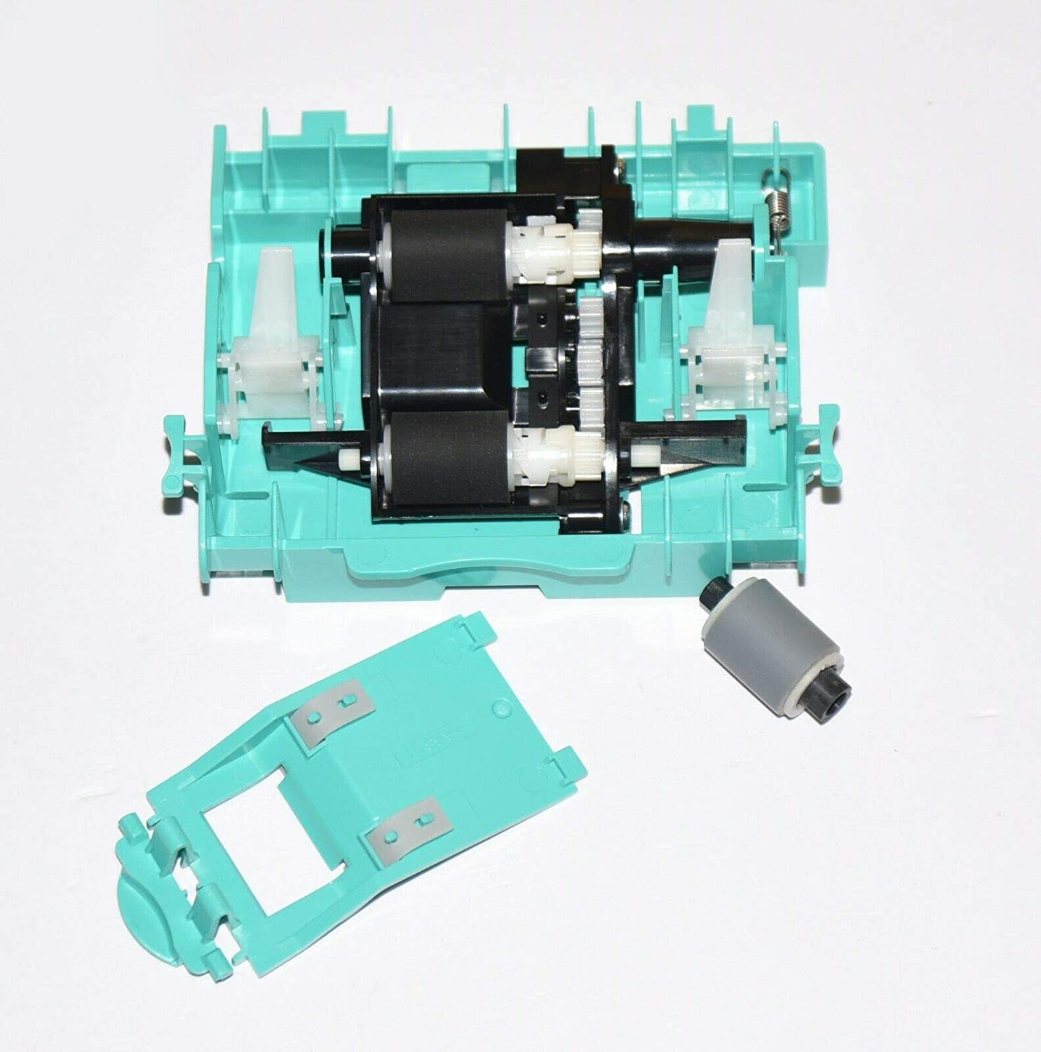 New L2747 L2748A for HP ScanJet Pro 2500 F1 Scanner ADF Roller Replacement Kit Maintanance Roller