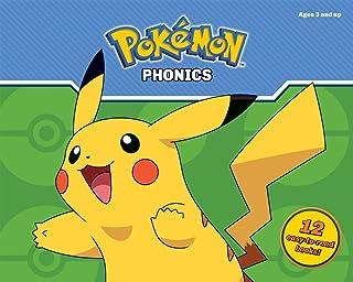 Phonics Reading Program (Pokémon)