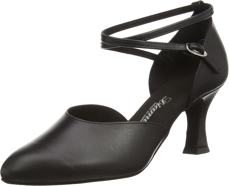 Diamant Women's Standard 058-080-034 Damen Tanzschuhe-Standard & Latein Ballroom Dance Shoes