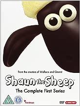 Shaun the Sheep - Complete Series 1