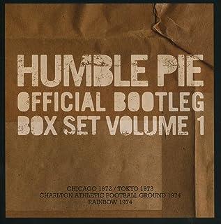 Official Bootleg Box Set Vol 1