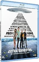 Extraterrestrial Extraterrestre  Extra terrestrial Reg.A/B/C Spain