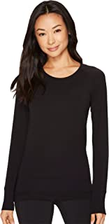 Hot Chillys Women's MTF Solid Scoop Base Layer Top
