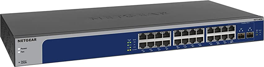 Best 24 port 10g switch Reviews