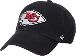 Kansas City Chiefs 47 Clean Up