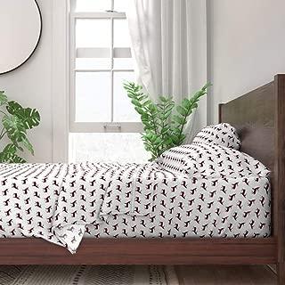 Best christmas deer sheets Reviews