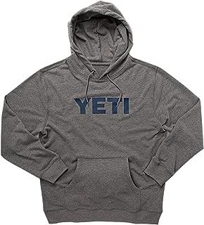 Logo Hoodie Pull Over Sweatshirt