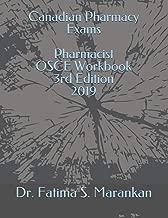 Canadian Pharmacy Exams - Pharmacist OSCE Workbook 3rd Edition 2019