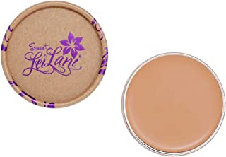 Sweet LeiLani Skin Care Cover Foundation Concealer - Full Coverage, Waterproof & Sweatproof - 0.6 Ounce, Sunset