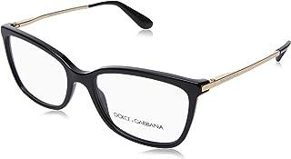 ef3da4033f7f Dolce   Gabbana 0DG3243 Optical Full Rim Square Womens Sunglasses