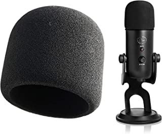 windscreen pop filter