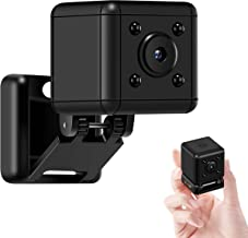 Mini Camera Small Car Cam Tinny Portable Camcorder Cube Cop Pet Camera Indoor Outdoor Sucurity Camera Security Infrared Mo...