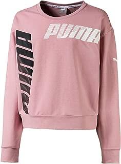 PUMA Kids Modern Sports Crew Sweat TR