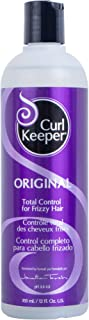 CURLY HAIR SOLUTIONS - Curl Keeper Original: Total Control for Frizzy Hair (12 oz)