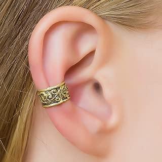 hex ear piercing