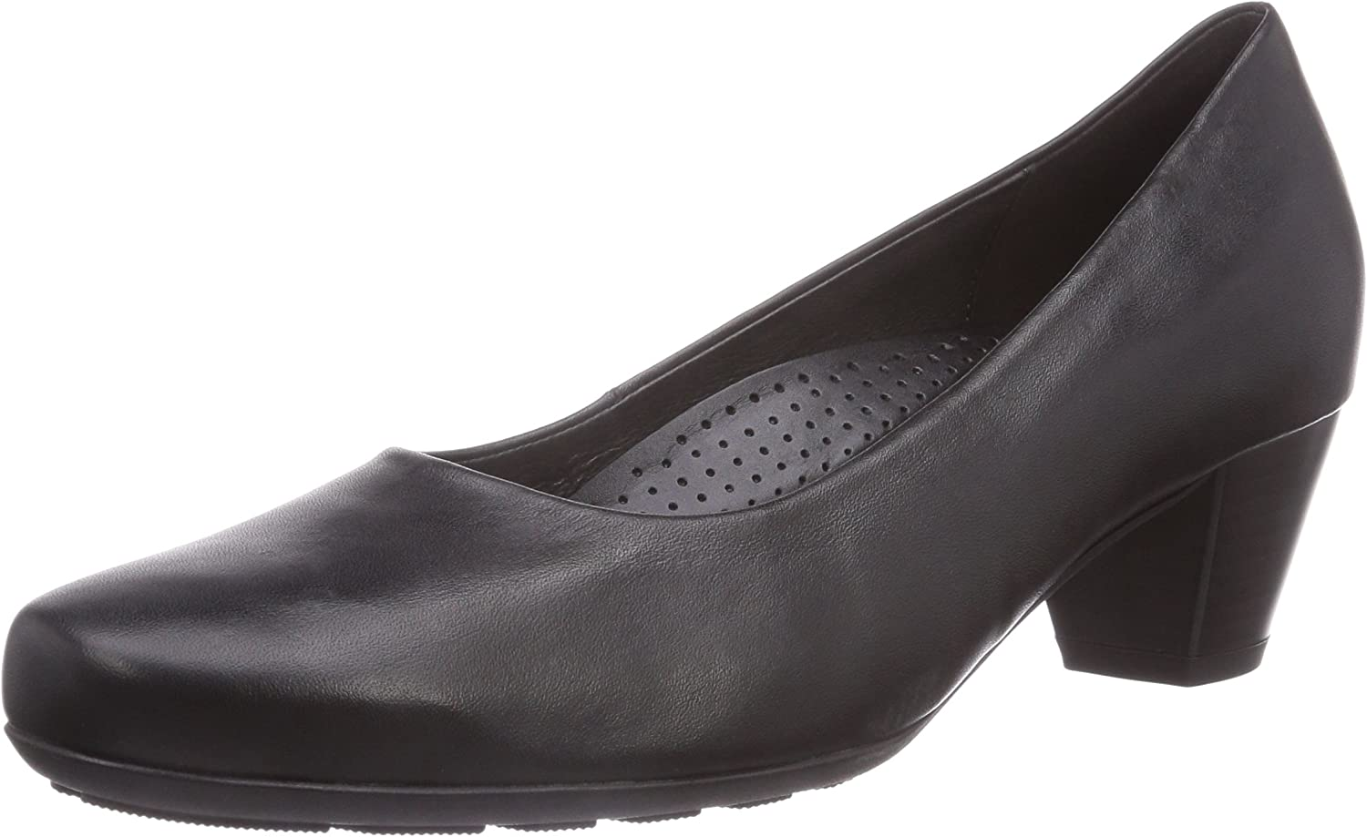 Gabor Womens 02.120.57 Leather shoes
