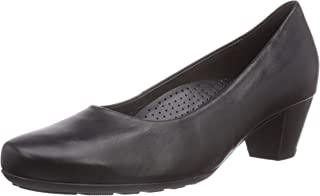 Gabor Fashion Escarpins en grande taille marron 51.270.48 grandes Chaussures Femmes