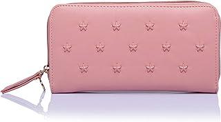 Caprese Star Women's Wallet (Pink)