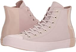 Converse Chuck Taylor® All Star Blocked Nubuck Hi