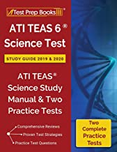 Best ati teas science practice test Reviews