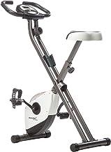 skandika Foldaway X-1000 - X-Bike Hometrainer - Opvouwbare hometrainer - Fitness fiets - Inklapbaar - 8 handmatige weersta...