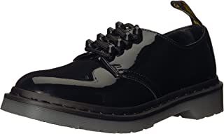 Dr. Martens Womens Smith Stud Black Size: