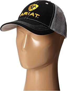 Ariat - Embroidered Logo Baseball Cap