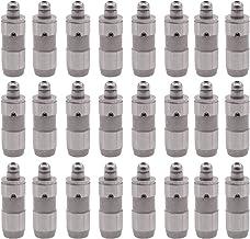 ZENITHIKE 4PCS Valve Lifter for 2005-2010 C-hrysler 300 2.7L 1998-2004 C-hrysler Concorde 2.7L 2006-2010 D-odge Charger 2.7L 1998-2004 D-odge Intrepid 2.7L Engine Hydraulic Adjuster Lifter LF5027